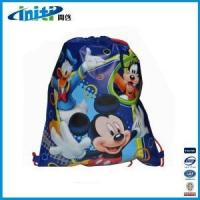 Buy cheap wholesale polyester film bag for shopping from wholesalers
