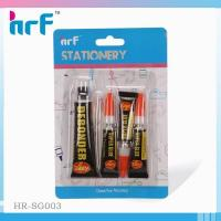 Buy cheap High Quality Super Glue set with Debonder from wholesalers
