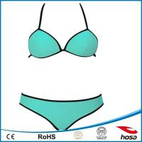 Buy cheap 2014 newest waterproof custom bikini bra S14-SW660 from wholesalers