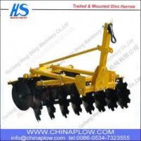 Buy cheap Disc Harrow 1BJ from wholesalers