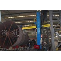 Buy cheap Heavy-duty welidng center from wholesalers