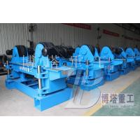 Buy cheap Hydraulic Elevating Rotators from wholesalers