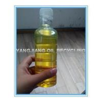 Buy cheap Used Motor Oil To Diesel Recycling Plant product