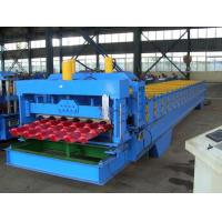 Cold Rolling Mills For Heat-Preserving Panel-043