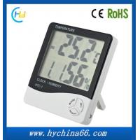 Buy cheap HTC-1 Digital Thermo-Hygrometer from wholesalers