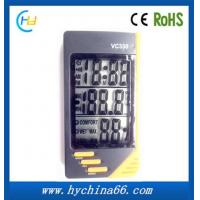 Buy cheap VC330 Digital hygro-thermometer from wholesalers