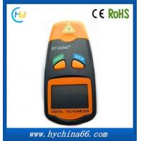 Buy cheap DT-2234C+ Non-contact Tachometer from wholesalers