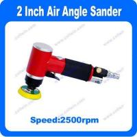 Buy cheap 2 inch Air Angle Sander (Gear Type) 2500rpm from wholesalers