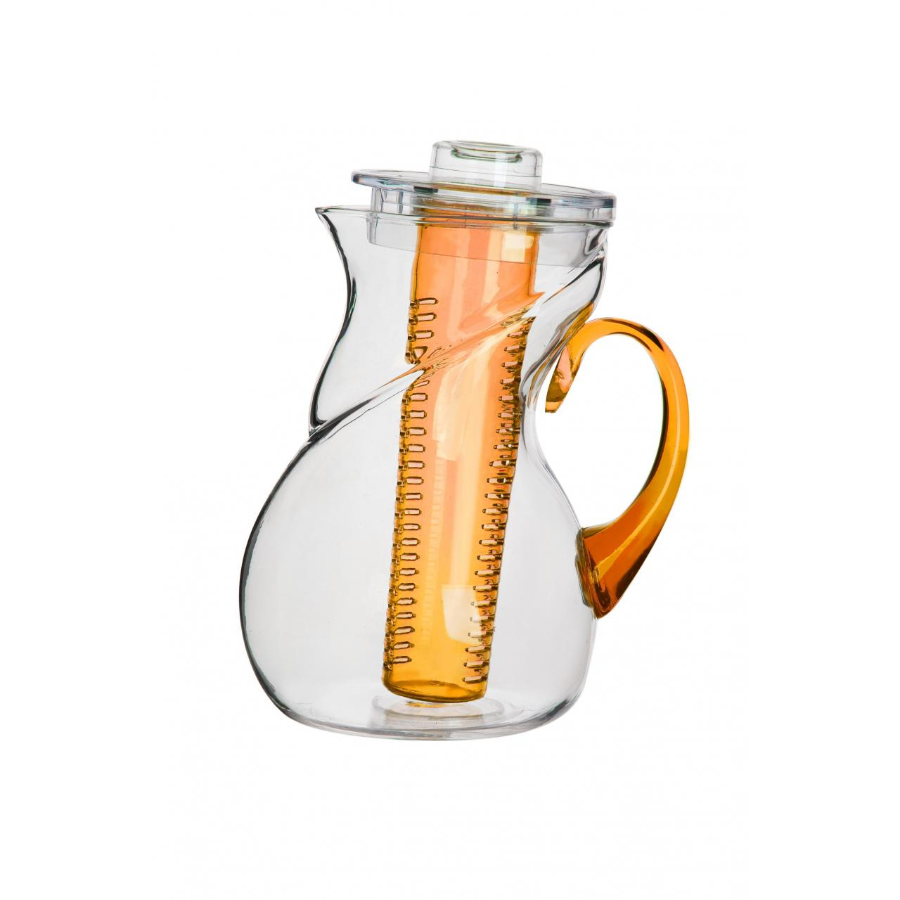 Products Name :2 liter water pitcher with infuserNO:SH05