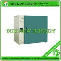 Buy cheap 100-400c High Temperature Oven from wholesalers