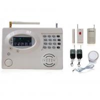 Buy cheap -Alarm System/GSM Control Panel/Wireless Alarm ALF-GSM02 from wholesalers