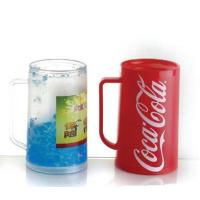 Buy cheap 16oz BPA FREE Beer Cooler Gel Cup from wholesalers