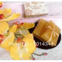 Buy cheap Natural shea butter oil Moisturizing anti-wrinkle vegetation soap bar (wzBL007) from wholesalers