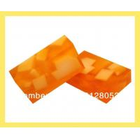 Buy cheap Sweet and sour orange soap,natural fruit soap (wzBL030) from wholesalers