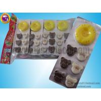 Buy cheap Happy Chocolate with biscuit stick and pull whistle toy from wholesalers