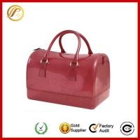 Buy cheap Fashion pvc tote bag for women from wholesalers