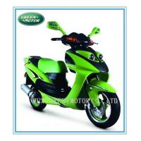 Buy cheap gas scooter GM150T-14A from Wholesalers