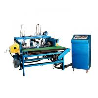 Buy cheap circle deburring machine from wholesalers