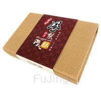 Buy cheap Raw Corrugated Cookies Gift Box from Wholesalers