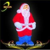 Buy cheap RS-santa01 LED light Santa Claus from wholesalers