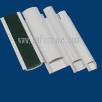 Buy cheap Plastic Arc Floor Cable Duct from wholesalers