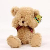 Buy cheap Featured Plush Toys Shy Teddy Bear from wholesalers