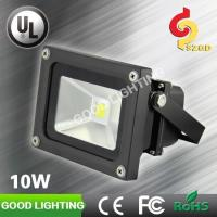 Buy cheap 10W LED flood light 100-240V AC from wholesalers