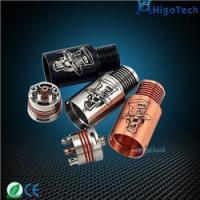 Buy cheap rebuildable electronic cigarette rda tank mad hatter x atomizer product