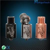 Buy cheap Higo tech new coming 22mm diameter driping tank Mad Hatter X rda product
