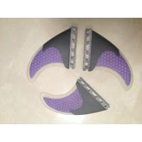 Buy cheap Fiberglass Surfboard Fins RSF-103 product