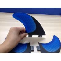 Buy cheap Fiberglass Surfboard Fins RSF-120 product