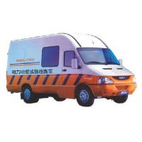 XHDLJC555 power cable inspection vehicle