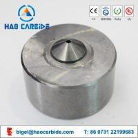 Buy cheap Tungsten carbide dies cemented carbide shaving die from wholesalers
