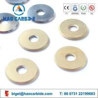 Buy cheap 22mm diameter tile cutting wheel from Wholesalers