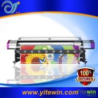 Buy cheap Eco Solvent Printer 3.2m dx5 head printer UD3212LC product