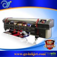 Buy cheap Solvent Printer 100%original!3.2m Flora solven from wholesalers