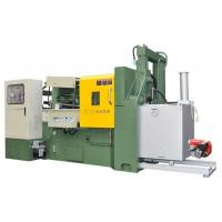 Buy cheap DM18T-30T Hot Chamber Die Casting Machine from wholesalers