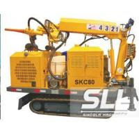 Buy cheap SKC-80 Concrete Spraying System product