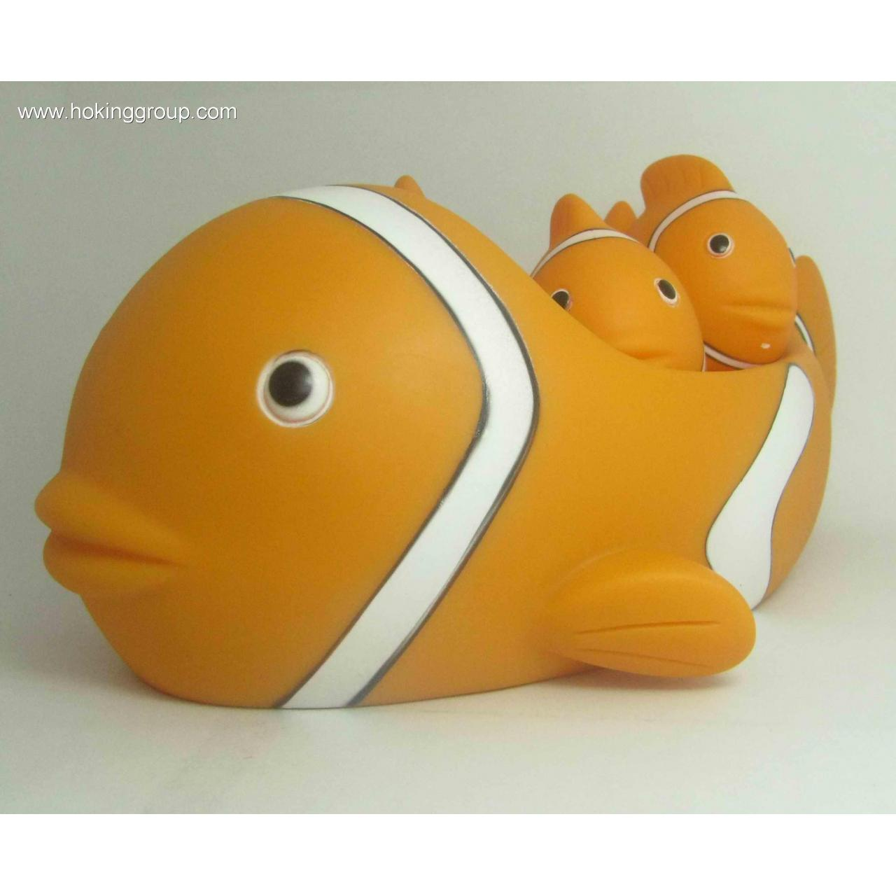 Buy cheap HKBT132Family clown fish from wholesalers