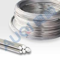 Buy cheap K MI Thermocouple Cable SS316 from wholesalers