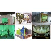 Buy cheap Sandblasting room from wholesalers