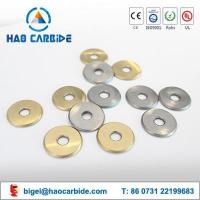 Buy cheap 22x6x2mm tile cutting wheel from Wholesalers