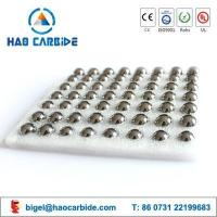 Buy cheap grinding cemented carbide ball factory from wholesalers