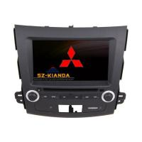Buy cheap 3G Car Stereo for Mitsubishi Outlander from wholesalers