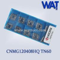 Buy cheap Kyocera Turning Inserts from wholesalers