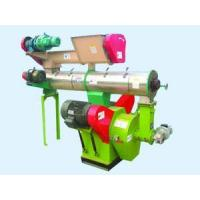 Buy cheap MZLH Series Belt-drive Pellet Mill with Double Motors from wholesalers