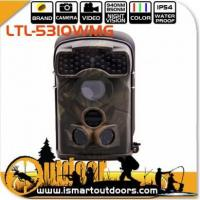 Buy cheap LTL ACORN 100 Degree Wide Angel 720P Trail Camera with IR 940NM LED No Glow from wholesalers