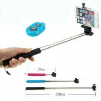 Buy cheap Monopod selfie stick Z07-1 product