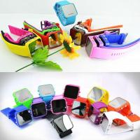 Buy cheap Touch led silicone watch 2013 from wholesalers