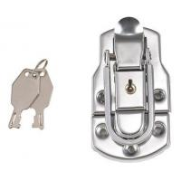 Buy cheap Padlock with keys from wholesalers